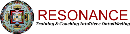 logo resonance training coaching intuïtieve ontwikkeling